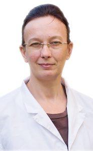 """ד""""ר ליליה גלדישב"""