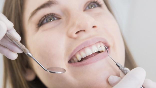 רופא שיניים בקרבת באריאל