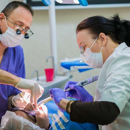 מרפאת שיניים גל-שן