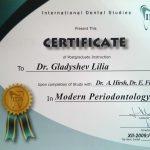 Modern-periodontology